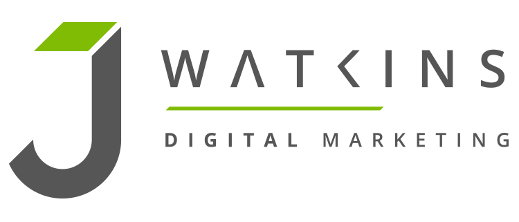 James Watkins | Digital Marketing & SEO